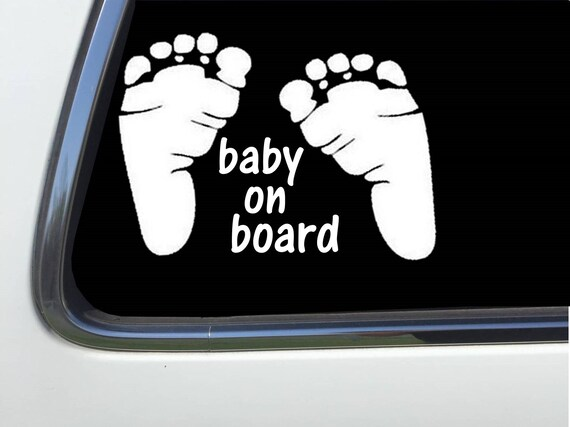 "ThatLilCabin MY KIDS HAVE 4 FEET 6/"" AS382 sticker decal"