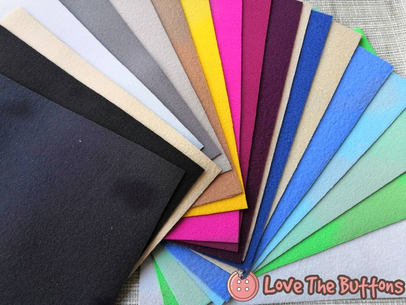 A4 8 x 11 inches Alice Thick Glossy Faux Leather Sheet Thick Glossy Fabric Sheets Bows and Earrings Supplies.