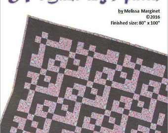 A-Maze-ing 9-patch