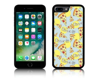 Pepperoni Pizza iphone 5 5S 5C Iphone 6 6S 6 Plus Samsung Galaxy S3 S4 S5 S6 Protective Case Shell meme Humor