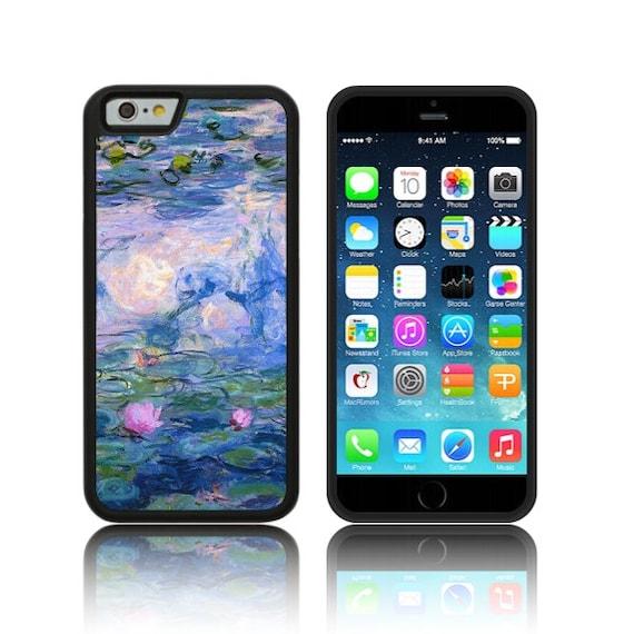 IPhone 6s Water Lilies Monet