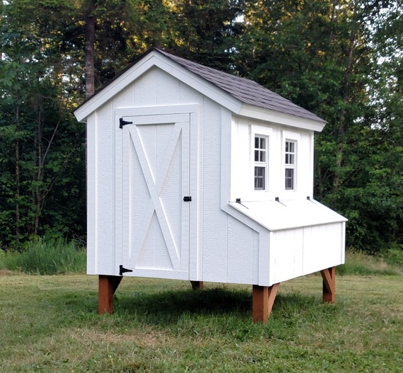 Chicken Coop Plans PDF File Instant Download – The Garden Coop Plans Pdf