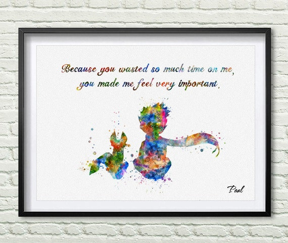 Quotes Little Prince, The Little Prince Quotes Fox,Amazing Quotes, Fox  Little Prince, The Little Prince Fox, Le Petit Prince Quotes P289