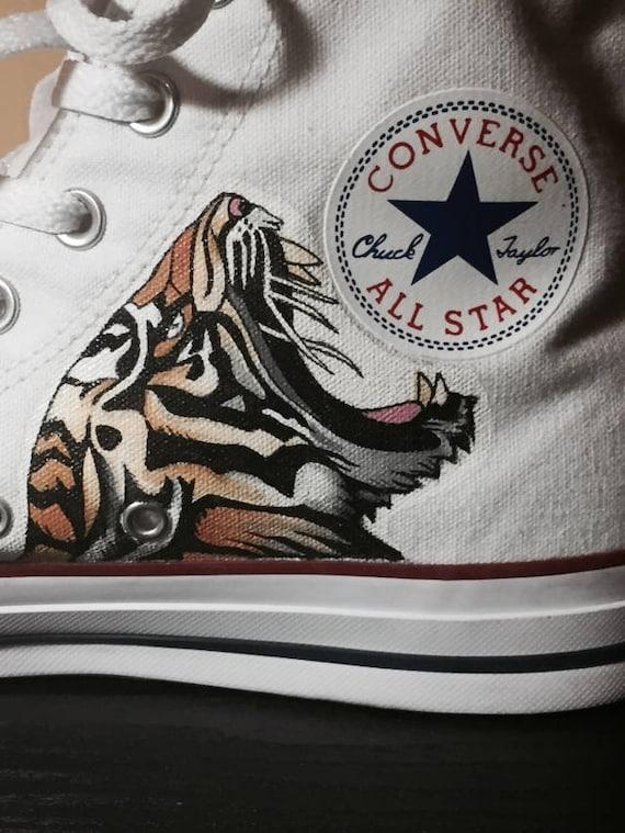 Converse Women's Interstellar Chuck Taylor All Star High Top