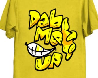 Dab Me Up Meme Shirt - Dap Me Up Mem Shirt, Funny Dabbing t-shirt for people that love to dab with their friends and family!