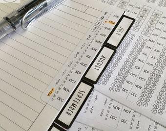 DATE CODERS Vertical Sleek design