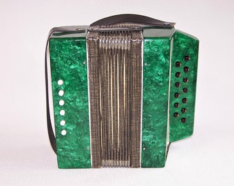 Russian accordion | Etsy