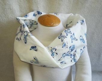 Organic cotton twill neck kids