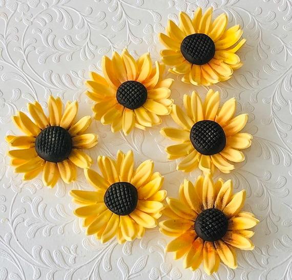 Image result for fondant flowers
