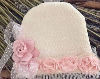 Baby Shower Favor-Pale Pink
