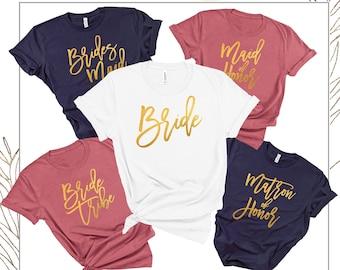 d7d8c4437cc17 Bachelorette tshirts | Etsy