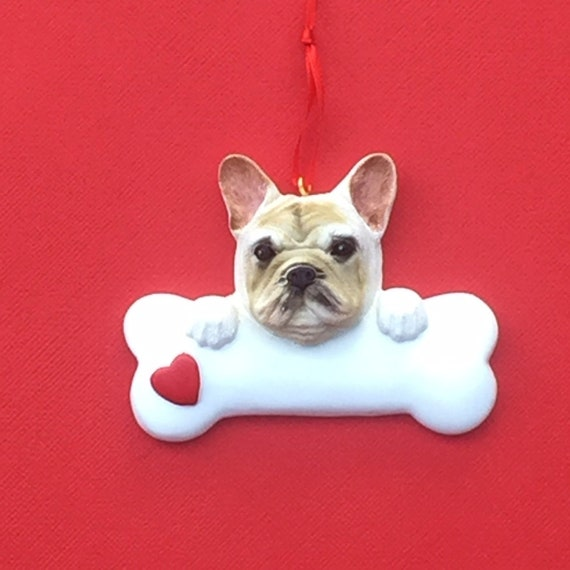 French Bulldog Christmas Ornament.French Bulldog Christmas Ornament Personalized French Bulldog Christmas Ornament Pet Christmas Ornament Dog Gift Pet Gift Gift For Dog