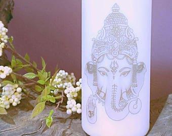 Candle Lord Ganesha