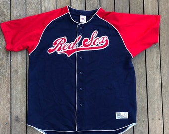 official photos cf734 12dc0 discount code for boston red sox retro jersey 2b142 5b2f4