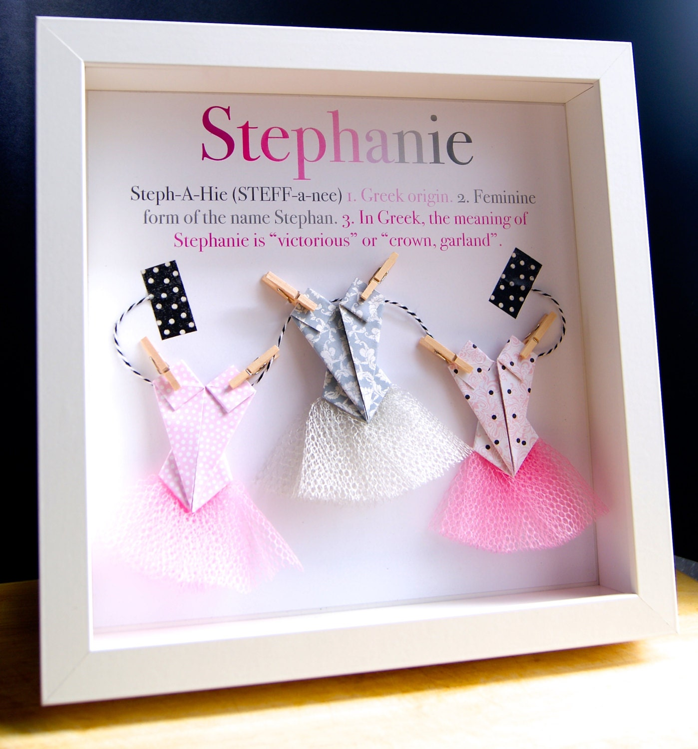 Name Stephanie: meaning and origin. What does the name Stephanie 61