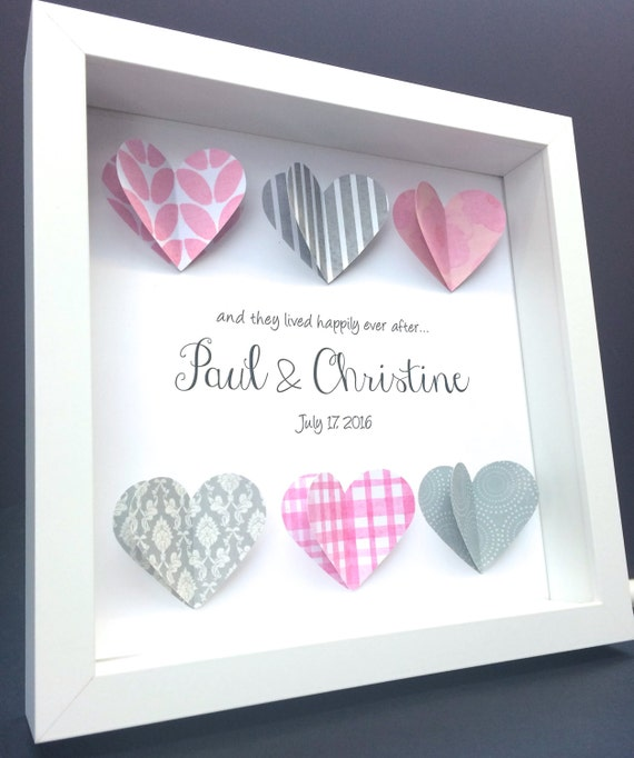 Unique Wedding Gifts Canada: Unique Personalized Wedding Gift Engagement Valentine Gift