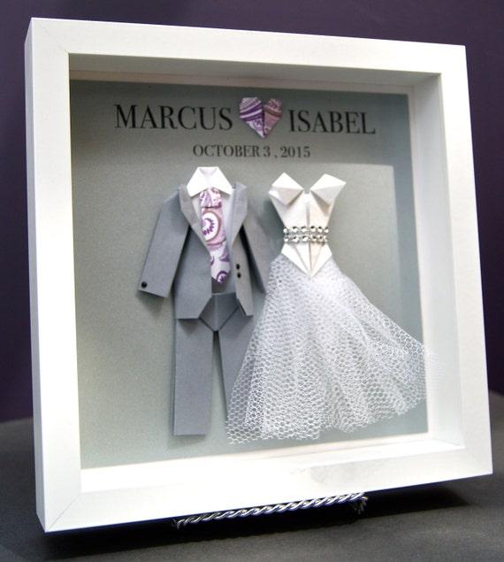Personalized Wedding Anniversary Gift Nightmare Before Christmas