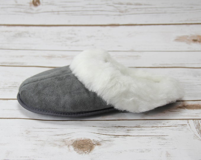 7dacaaf657a3b Classic Slippers