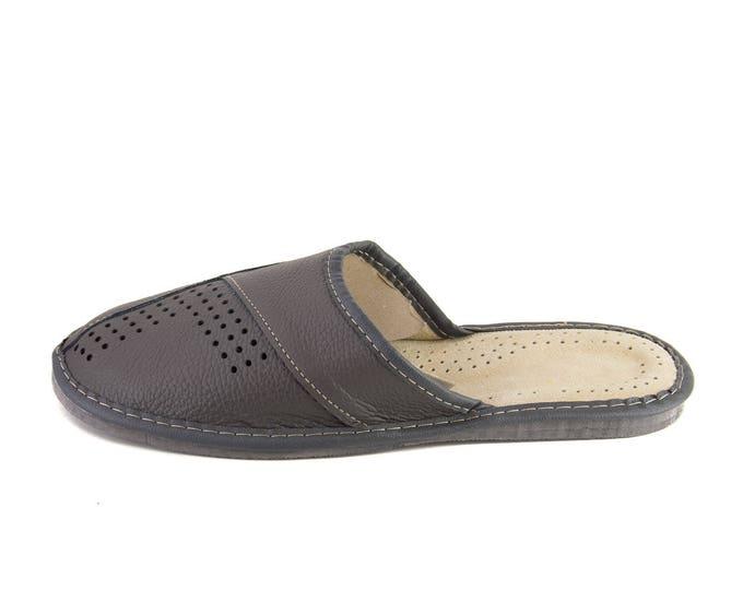 0d1e0e7d0cbf7 Men's - Classic Slippers