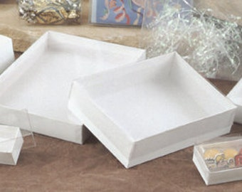 Clear jewelry box Etsy