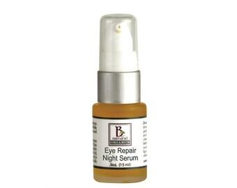 Organic Serum - Eye Repair Night Serum - .5 oz (15 ml)