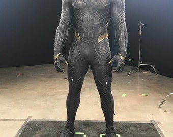 Black Panther Cosplay Etsy