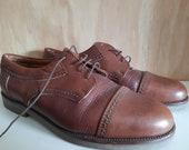 VTG Brooks For Men mt.44 Colly  shoes Bentley