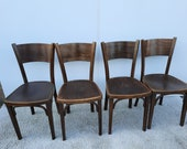 Rare foursome Cosmos Church Chairs '20