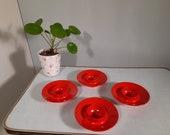 ROSTI - Mepal Melamine Vintage Iconic Dane Design, Egg Cups