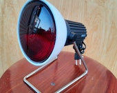 Philips Infraphil infrared lamp