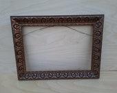 Antique painting-frame frame frame frame