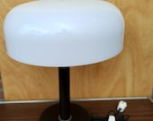 Vintage Mushroom desk lamp , sixties