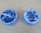 Bonboniere Delft blue