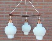 louis Kalff/Philips, Mid-Century, Pedant Lamp