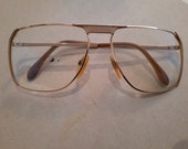 Vintage Rodenstock Men's Glasses '70