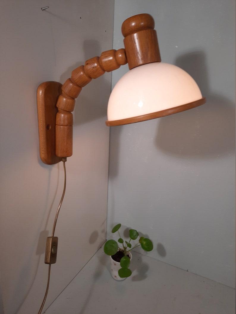 Dutch Design wall lamp Steinhauer '70 image 0