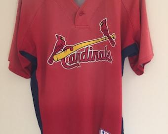 St. Louis Cardinals Athletic Jersey