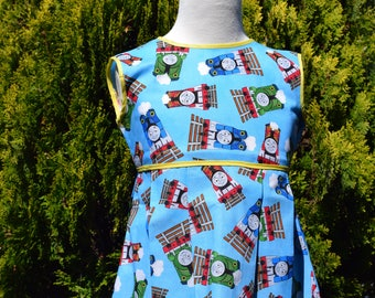 Thomas and Friends dress (3T)
