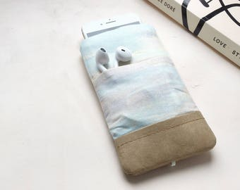 Smartphone Case Watercolour