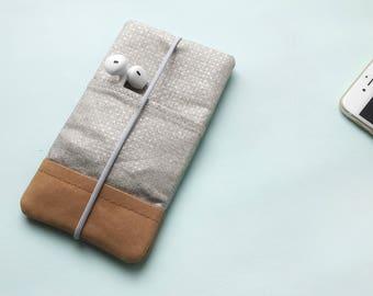 Smartphone Case Sparkle