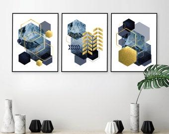 Urban Epiphany Prints