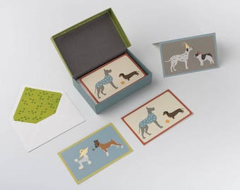 Pawsome - Stationery Set