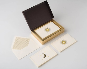 Chand Sitare - Stationery Set