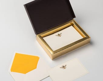 Honeybee - Stationery Set