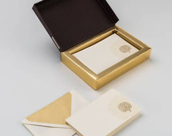 Tree of Life - Stationery Set