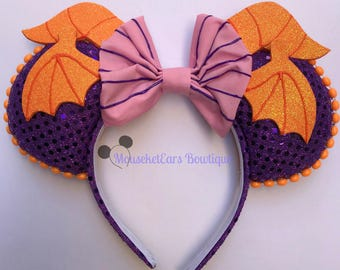 Figment Inspired Mouse Ears
