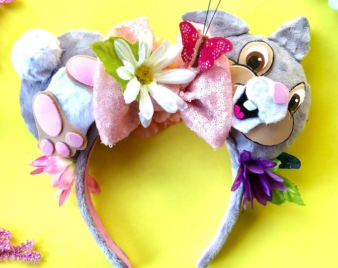 Thumper inspired Mouse Ears