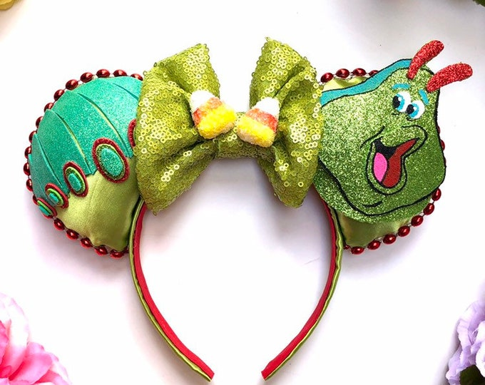 Heimlich inspired Mouse Ears