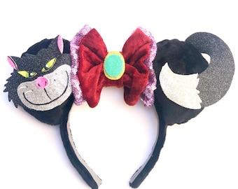 Lucifer Inspired Ears