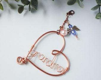 Jewelry Pendant Diy Bracelet Necklace Ring Bell Accessories Copper Hang Charms Gifts Lucky Decoration Ornaments Charms Elegant Appearance Home & Garden